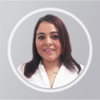 Luisa Iveth Gordillo Alvarez