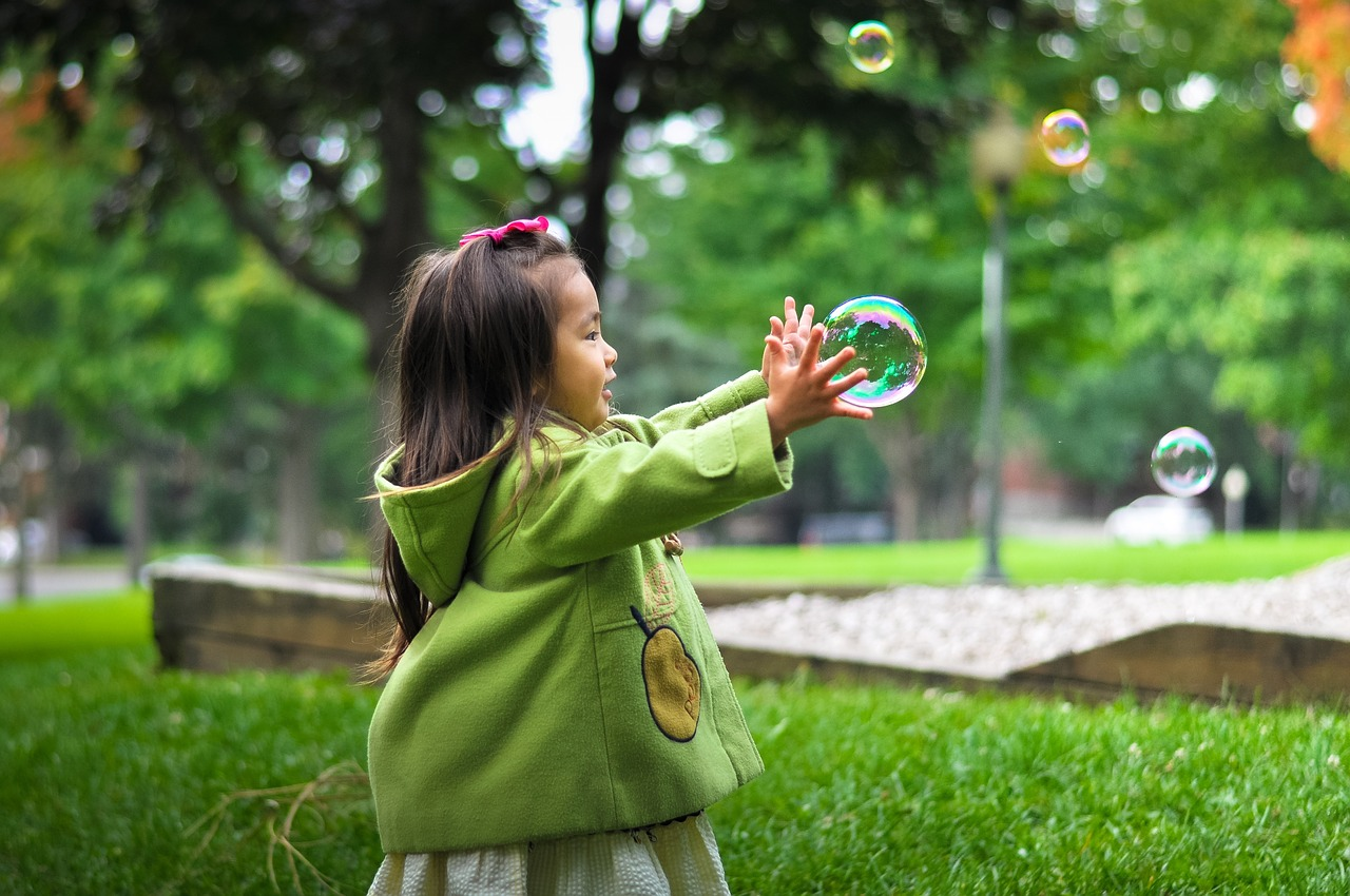 ¿Cómo mejorar la autoestima en nuestros hijos?