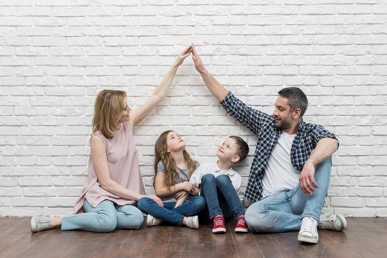¡Socorro! Padres en Cuarentena  ¿Cómo convivir las 24h con los hijos, sin desesperar en el intento?