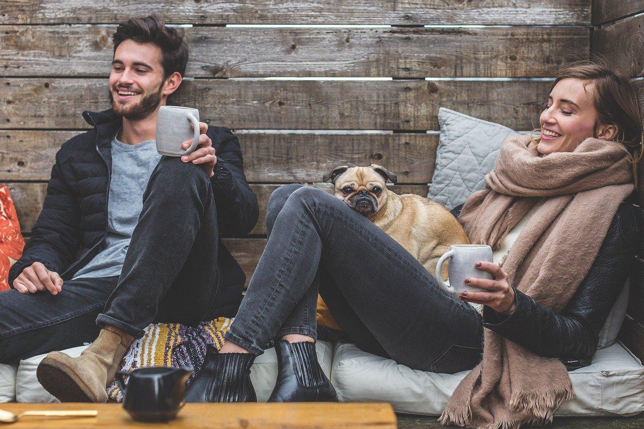 ¿Cómo se establece una relación de pareja satisfactoria?
