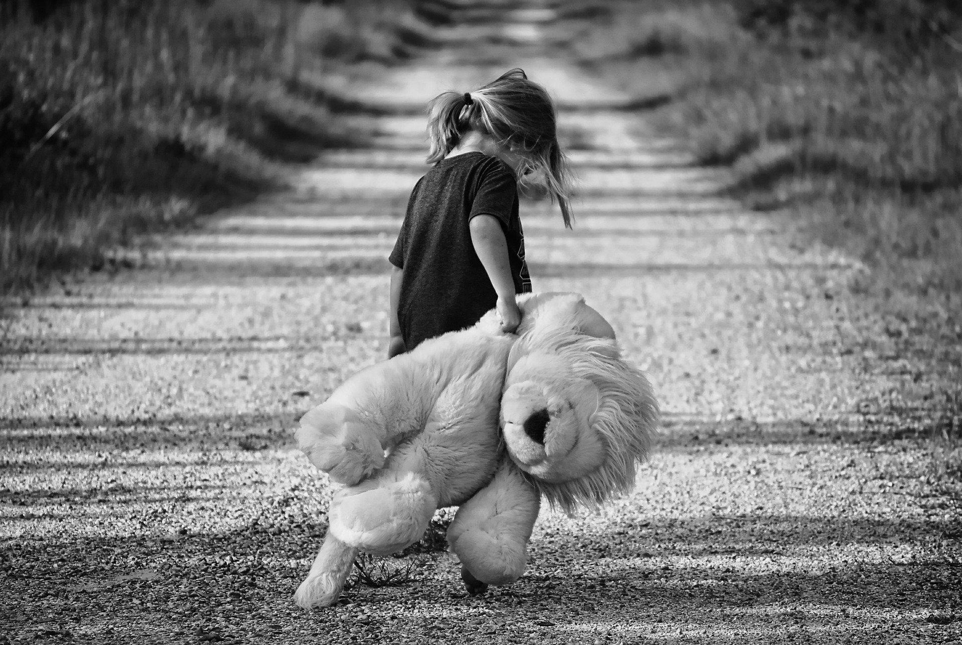 ¿Es recomendable hacer terapia online con niños si estamos atravesando un divorcio?