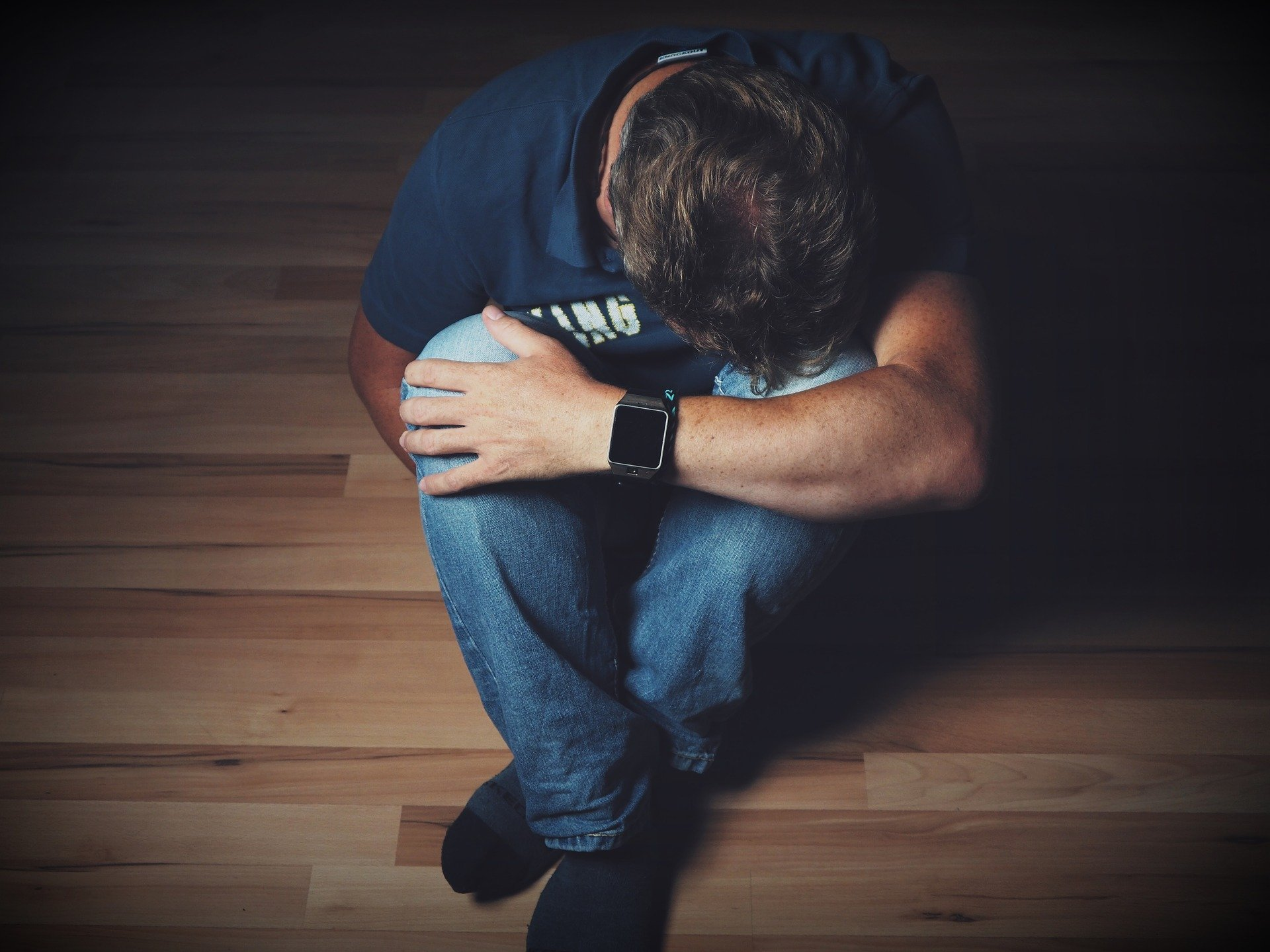 ¿Qué ayuda a salir de la depresión?